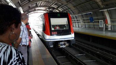 Photo of Línea 2 del Metro de Santo Domingo ya está funcionando con normalidad, según la Opret.