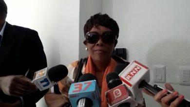 Photo of Está estable dentro de su condición seguridad de padres de primera dama.