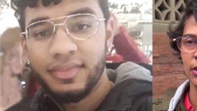 Photo of Hallan en NY restos del estudiante dominicano desaparecido luego de que no le fuera bien en una materia.