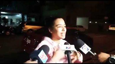 Photo of Declaraciones de Yatna Rivera tras muerte de su madre en cirugía estética.