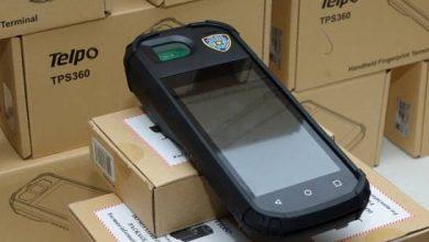 """Photo of Cuestionan Policía use sistema biométrico en prevención del delito """"pero cuadernos en los destacamentos""""."""