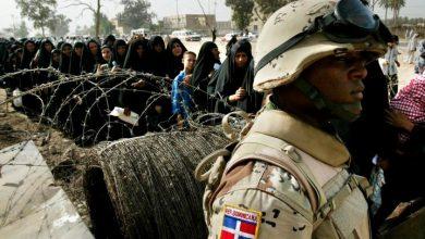"""Photo of Misión RD-Irak: las secuelas mentales de un viaje """"maldito"""""""