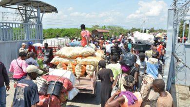 Photo of Impacto frontera Haití-RD, limitado por la baja inversión.