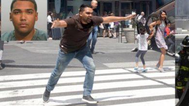 Photo of Dominicano que arrolló a más de veinte en Times Square será enjuiciado por asesinato.