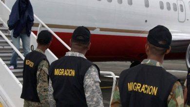 Photo of EEUU ha repatriado 326 por tráfico drogas en primeros cinco meses 2019.