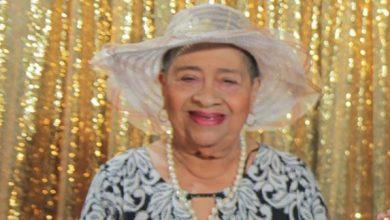 Photo of Muere madre del director del INVI Mayobanex Escoto.