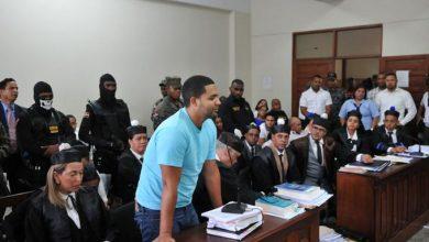 Photo of Investigan salida de Marlon Martínez de cárcel de Salcedo.