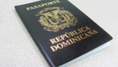 Photo of Dominicanos sufren retrasos en la entrega de pasaportes por un problema técnico.