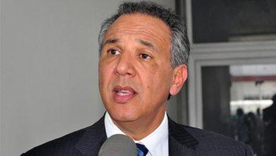 """Photo of Peralta: """"Con el Presidente Medina la democracia se ha fortalecido"""""""