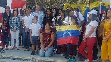 Photo of Embajador designado por Guaidó en RD asegura que lograrán derrocar a Maduro.
