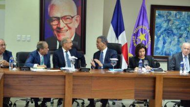 Photo of Comité Político PLD se reúne hoy con agenda electoral.
