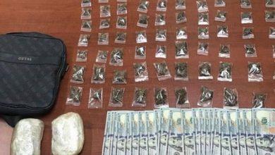 Photo of Apresan a hombre acusado de promover y vender drogas por Facebook e Instagram.
