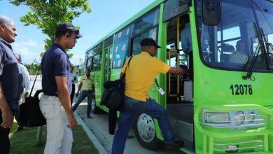 Photo of OMSA lanza campaña sobre buena conducta en los autobuses.