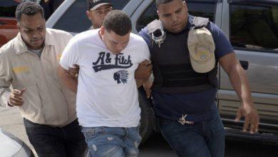"""Photo of Franklin Junior Merán """"Rubirosa"""" sabía contra quién era el atentado, según la Fiscalía."""