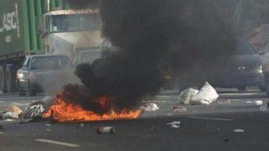 Photo of Sectores de Santo Domingo Este se quejan de los apagones.