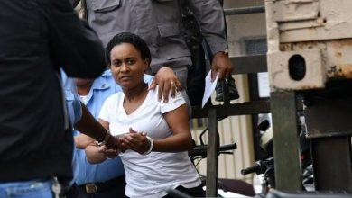 Photo of Vecinos de Marina ignoraban que ella había estado presa por homicidio.
