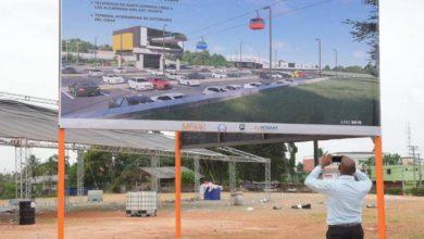Photo of La licitación de la línea 2 del Teleférico de Santo Domingo lleva nueve enmiendas.