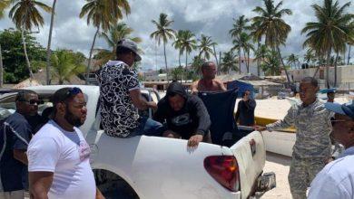 """Photo of Zozobra """"yola"""" con más de 24 personas a bordo; rescatan 14 con vida y hay 10 desaparecidas."""