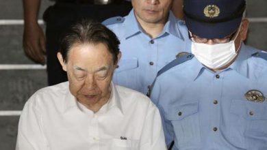 Photo of Un exembajador japonés mata a su hijo por temor a que intente un apuñalamiento masivo.