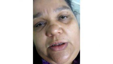 Photo of Nery Gil Ferreira, la señora que murió tras denunciar falta de atención en hospital de Santiago.