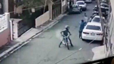 Photo of Cronista deportivo fue asaltado junto a su hijo y otro familiar; asaltante disparó tres veces.