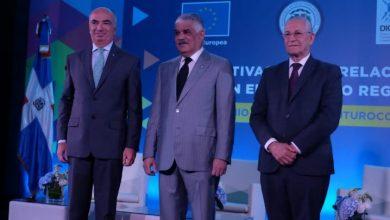 Photo of La Unión Europea En República Dominicana Diserta Sobre Las Futuras Relaciones UE – RD.