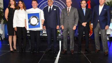 Photo of Canciller Miguel Vargas reitera importancia diplomacia gastronómica.