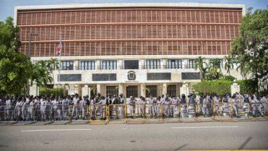 Photo of Llamada de Mike Pompeo cambia escenario y deja la reforma constitucional en incertidumbre.