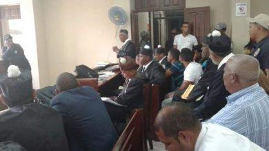 Photo of Dictan prisión preventiva a supuesta red acusada de estafa a entidad bancaria.