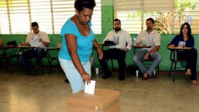 Photo of JCE aprueba un presupuesto de RD$16,500 MM para las elecciones.