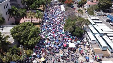 Photo of Iglesia lleva a las calles repudio a política de ideología de género.
