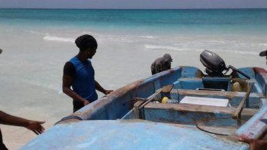 Photo of Reportan desaparición en alta mar de dos pescadores en Pedernales.