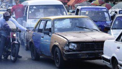 Photo of Transporte chatarra opera a la espera de acciones del Intrant.