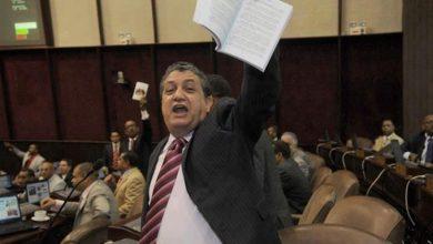 """Photo of Gustavo Sanchez sobre Donni Santana: """"En el PLD no puede estar gente acusada de violación"""""""