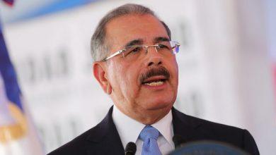 Photo of Presidente Medina declara duelo oficial para mañana por muerto de Tolentino Dipp.