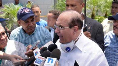Photo of Presidente de la JCE dice que el fuego no afectará las elecciones primarias