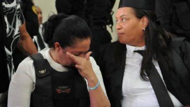 Photo of Comienza cuenta regresiva de la Fiscalía para evitar que Marlin Martínez salga de prisión.