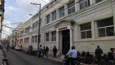 Photo of Hospital Padre Billini se mantiene cerrado a un mes de concluir el plazo de entrega.