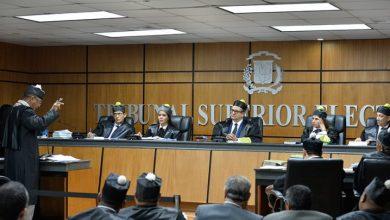 Photo of Declara inadmisible recurso en contra de Leonel e Hipólito.