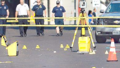 Photo of 30 muertos y 49 heridos en tres tiroteos en EEUU.