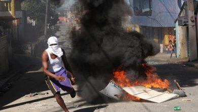 Photo of Un muerto, un herido y decenas de detenidos en huelga Cibao; concluye hoy.