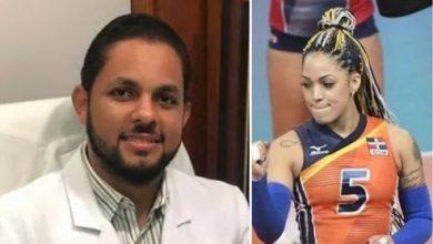 """Photo of Médico que salvó brazo de Brenda Castillo: """"No sabía quién era… hice lo que cualquier ortopeda hubiese hecho"""""""