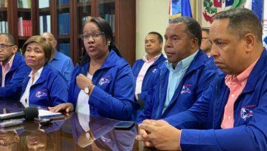 Photo of Denuncian Ministerio de Educación violentó método de calificación en concurso de oposición docente.