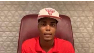 Photo of Joven que participó en colocación de droga en peluquería dice lo mandaron.