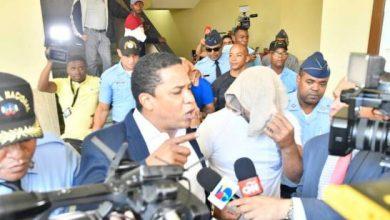 """Photo of Octavio Dotel: """"Mis cuartos yo me los gané pichando, no sé por qué me quieren involucrar en esta vaina""""."""