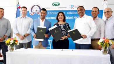 Photo of Vicepresidencia y academia de los Yankees firman acuerdo para capacitar a prospectos en tecnología