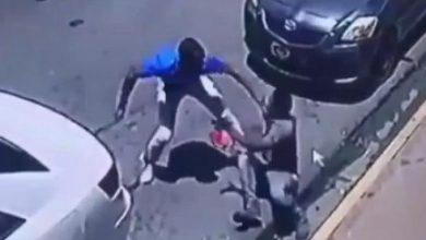 Photo of Desconocen paradero de hombre que le dio varias puñaladas a otro por rozarle el vehículo.