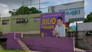 Photo of Precandidatos siguen violando la ley que prohíbe la propaganda en precampaña.