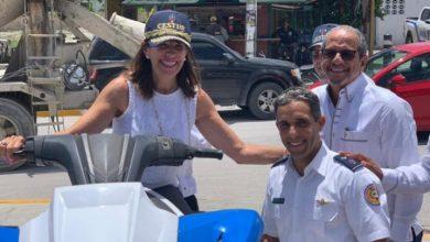 Photo of Embajadora de EEUU destaca niveles de seguridad del país tras visita al CESTUR en Bávaro.