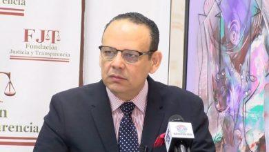 Photo of FJT pide consenso de los políticos para única y exclusivamente unificar las elecciones municipales con las congresuales y presidenciales.